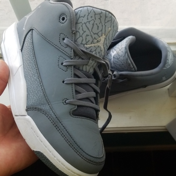 Jordan youth shoes
